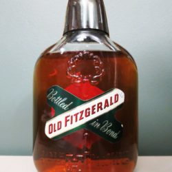 Old Fitzgerald Bottled In Bond Bourbon, 1959