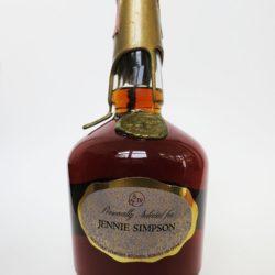 Maker's Mark Special Edition Bourbon, 1972