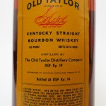 old_taylor_bonded_1980_back_label