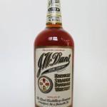 J.W. Dant Bottle In Bond Bourbon, 1989