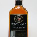 Seagrams Benchmark Bourbon, 1982