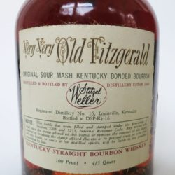 very_very_old_fitzgerald_12_1965_back_label
