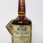 Old Weller Original 7 yr Bourbon, 1981