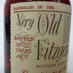 very_old_fitzgerald_8_1958_side1