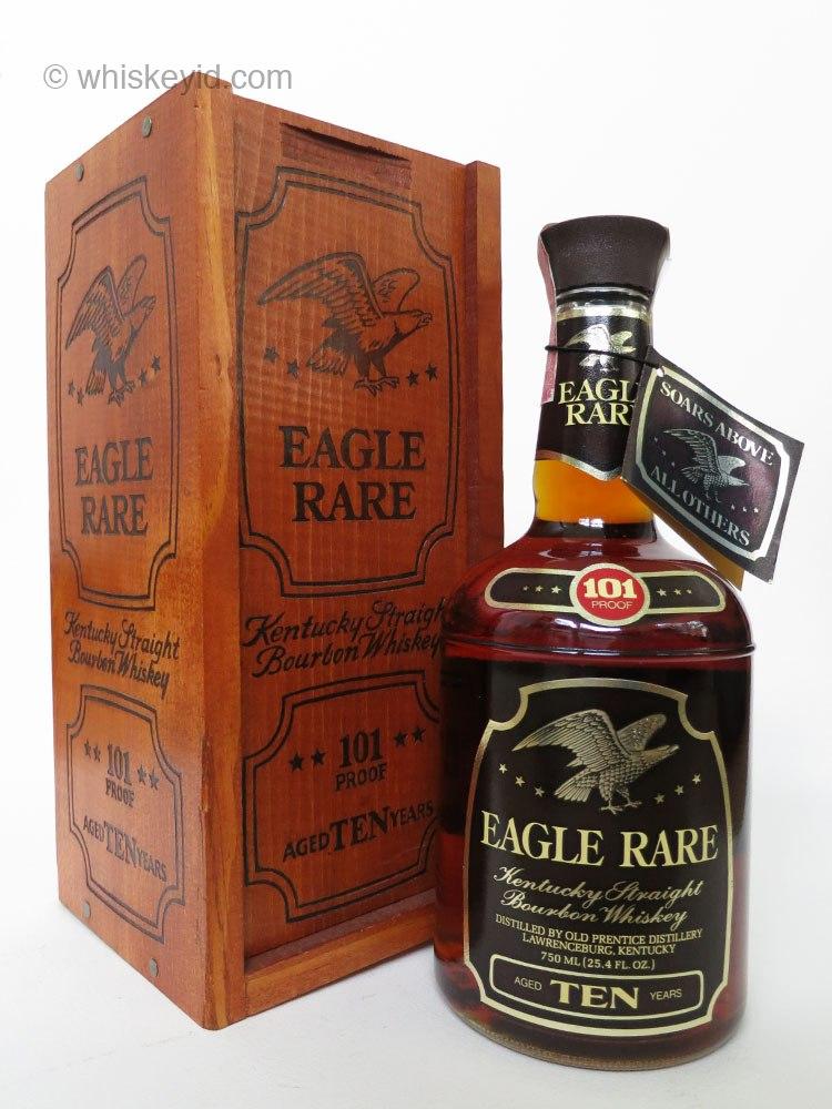 Eagle Rare 101 Lawrenceburg Full