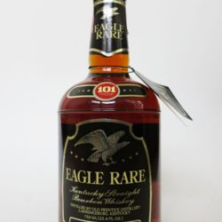 Eagle Rare 101 10 yr Bourbon, Lawrenceburg 1981