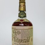 Very Xtra Old Fitzgerald 10 yr Bourbon, 1967