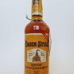 Cabin Still 86 Bourbon, 1982