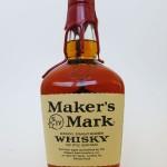 Maker's Mark Bourbon, 1983