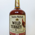 Wild Turkey Old No 8 Brand