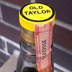 old_taylor_86_1958_cap