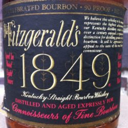old_fitzgerald_1849_front_label