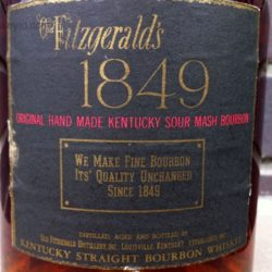 old_fitzgerald_1849_back_label