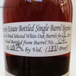 willett_18_year_barrel_c41_front_label
