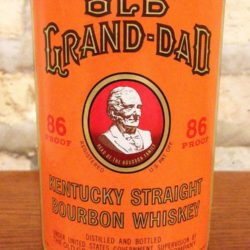 old_grand_dad_86_proof_front_label