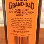 old_grand_dad_86_proof_back_label