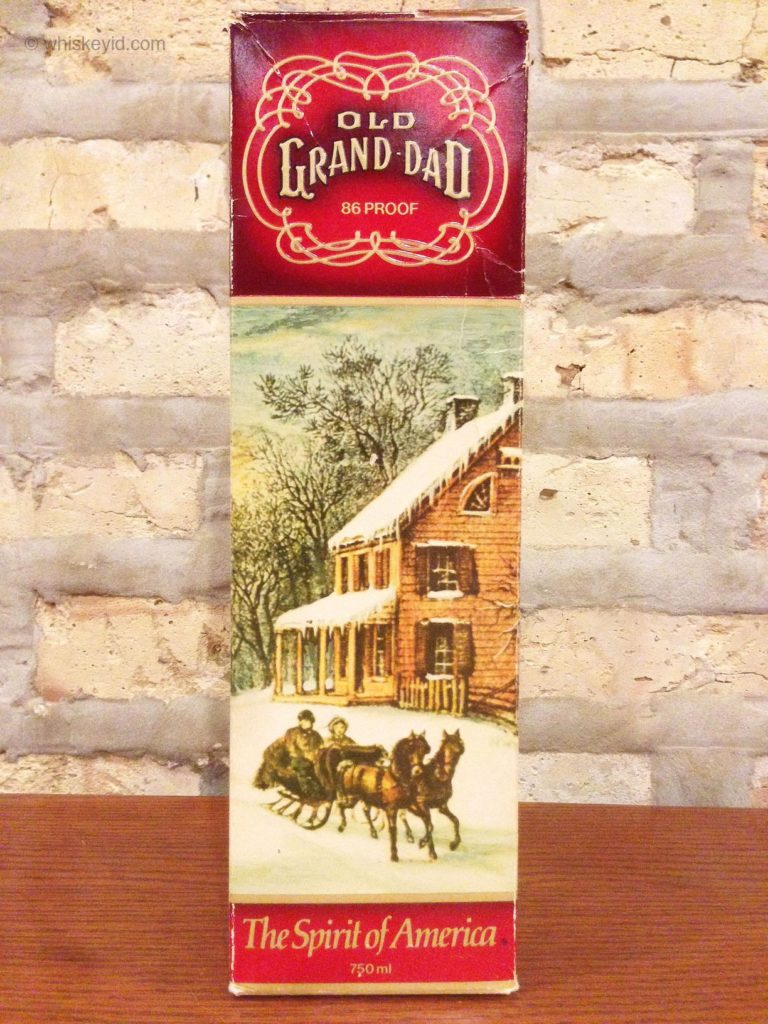old_grand_dad_86_proof_box