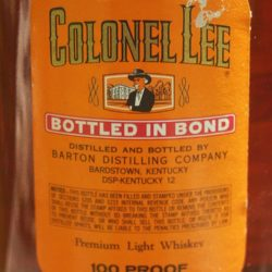 colonel_lee_bonded_1979_back_label
