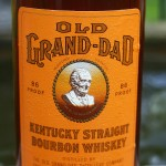 old_grand_dad_86_1960_front_label