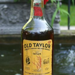 old_taylor_bonded_1947_front