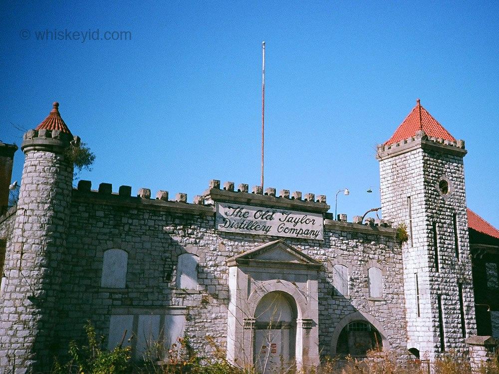 old_taylor_castle_distillery