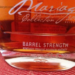 four_roses_mariage_2008_front_label
