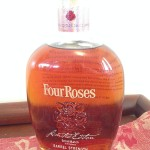 four roses small batch limited edition 2010 - front