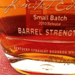 four_roses_small_batch_le_2010_front_label