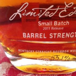 four_roses_small_batch_le_2011_front_label