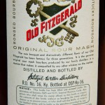 old_fitzgerald_bonded_1964_back_label