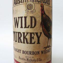 wild_turkey_8_1965_front_label