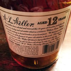 binnys_weller_12_single_barrel_2004_back_label