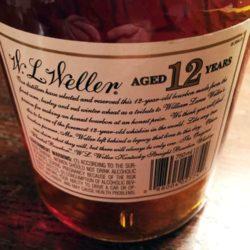 binnys_weller_12_single_barrel_2004_back_label
