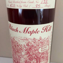 black_maple_hill_14_year_bourbon_barrel_155_front_label