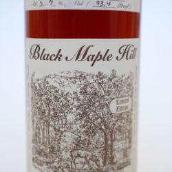 black_maple_hill_14_year_bourbon_cask_137_front_label
