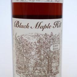 black_maple_hill_18_year_bourbon_cask_77_front_label
