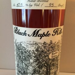 black_maple_hill_bourbon_small_batch_16_year_label