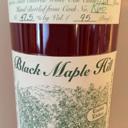 black_maple_hill_rye_16_year_barrel_r66_label