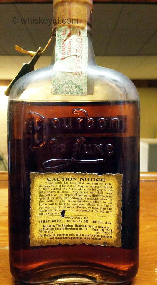 bourbon_de_luxe_bonded_1932_back