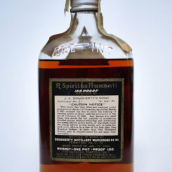 doughertys_private_stock_rye_whiskey_medicinal_back