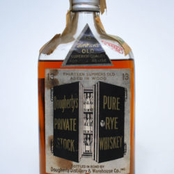 doughertys_private_stock_rye_whiskey_medicinal_front