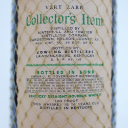 dowling_collectors_item_bourbon_14_year_bonded_1961-1975_back_label