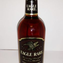 eagle rare 10 year 101 poof liter 2003 front