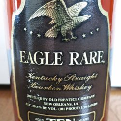 eagle_rare_101_new_orleans_handle_front_label