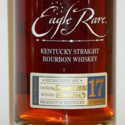 eagle_rare_17_2003_front_label