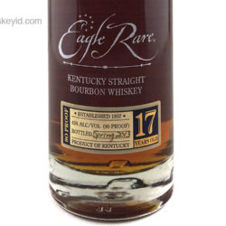eagle_rare_17_year_bourbon_2013_label