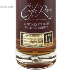eagle_rare_17_year_bourbon_2014_label