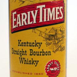 early_times_straight_bourbon_1975_front_label