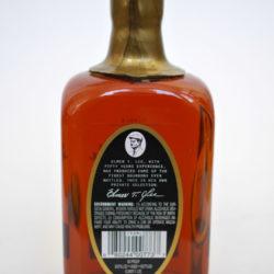 elmer_t_lee_bourbon_binnys_single_barrel_back