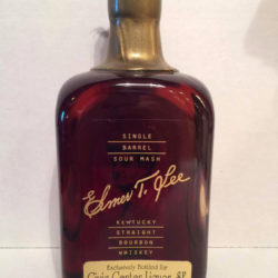 elmer_t_lee_bourbon_civic_center_liquor_single_barrel_front